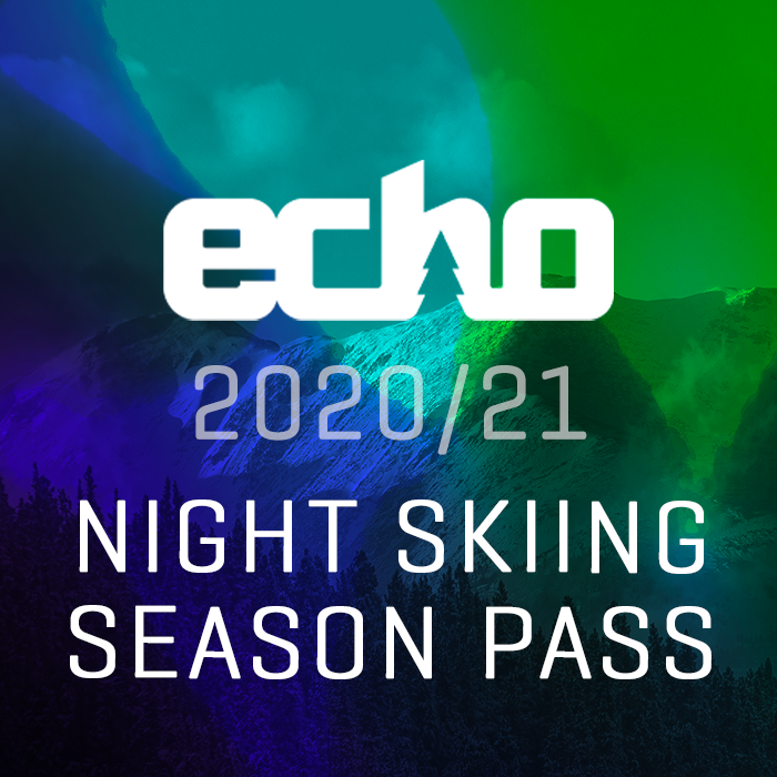 Night Season Pass (All Ages)