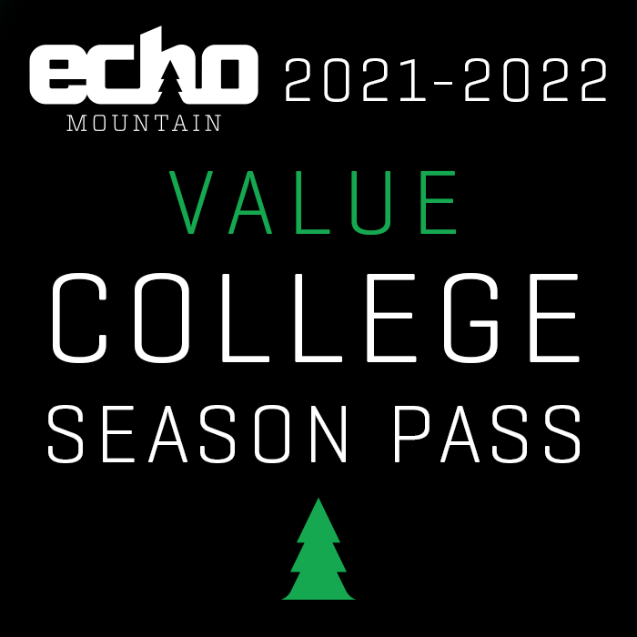 Value College Season Pass