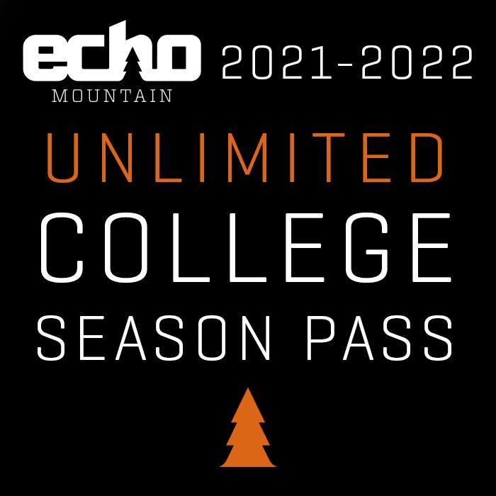 Unlimited College Season Pass