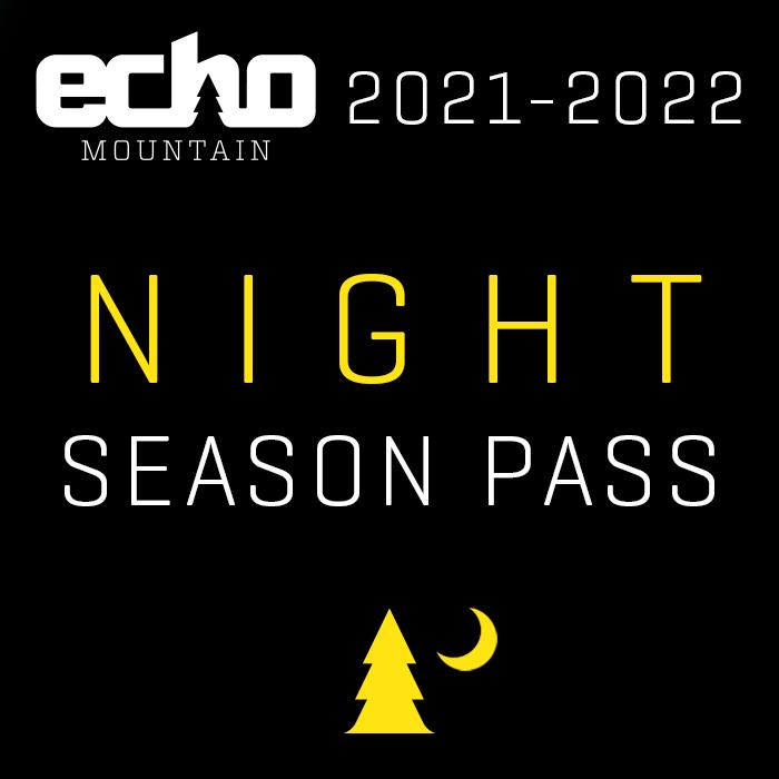 Night Season Pass (Ages 6-99)