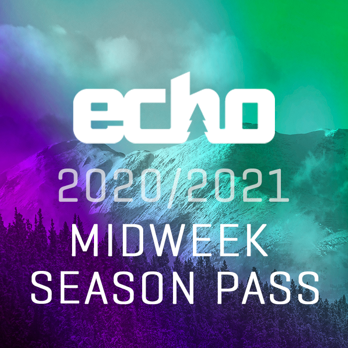 Midweek Season Pass (All Ages)