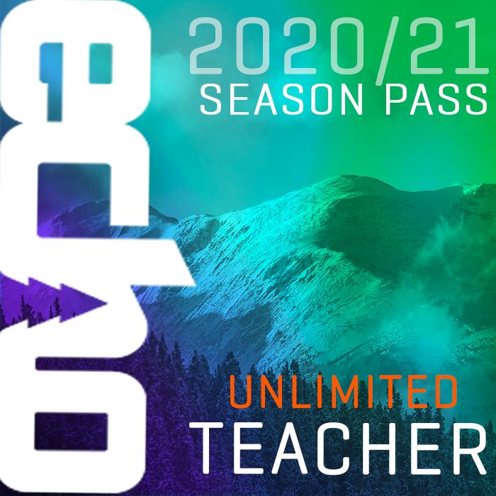 Unlimited Teacher Season Pass